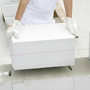 Газобетон. Стеновой материал XXI века