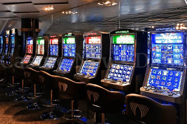 Игровые автоматы бесплатно - получай выгоду