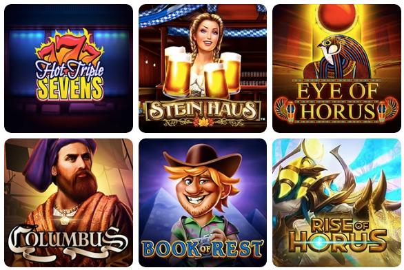 игры азартные автоматы играть бесплатно