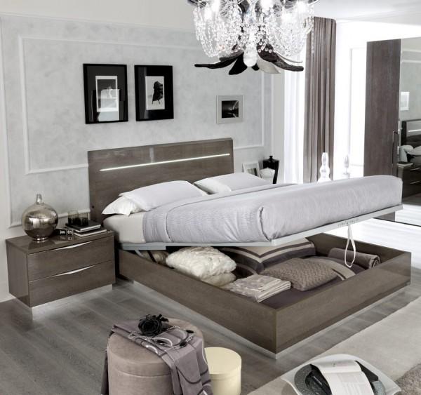 Итальянские спальни. Современные коллекции