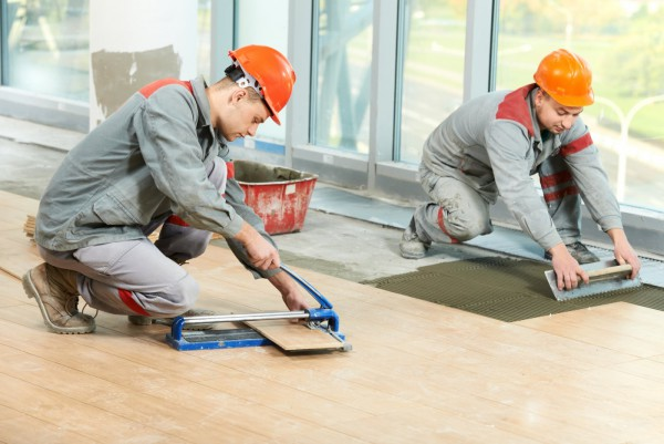 Как создать строительную компанию?