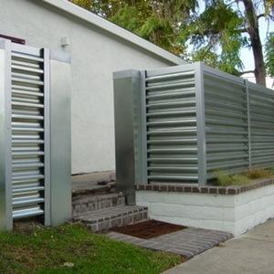 Какой выбрать для дачи забор?
