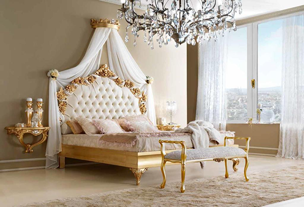 Классическая и современная итальянская мебель