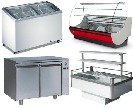 Сервисное обслуживание холодильного торгового оборудования