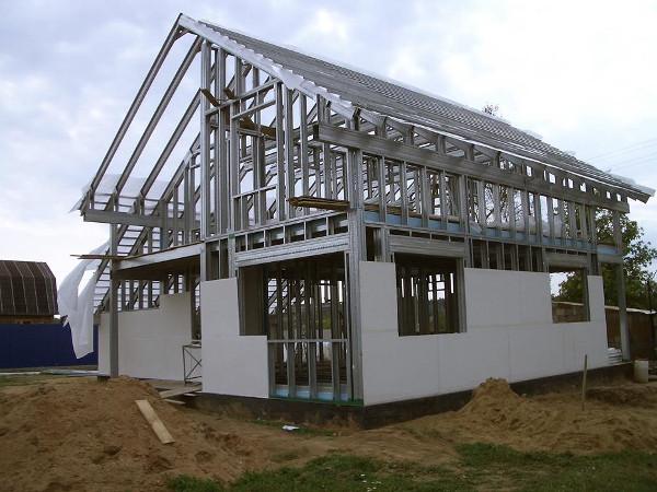 Термопрофиль и его использование в строительной сфере