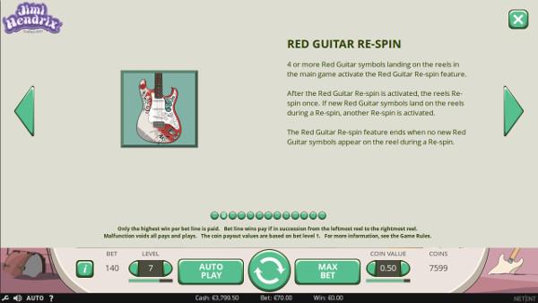 В игровом аппарате Jimi Hendrix выиграй в Вулкан Платинум - казино с лицензией