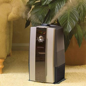 Варианты и способы установки оптимальной влажности воздуха в помещении